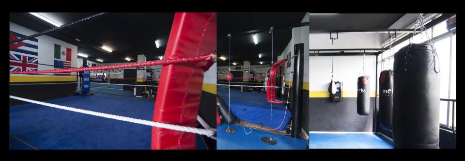 Escuela de boxeo deportivo en madrid club de boxeo suanzes for Gimnasio de boxeo